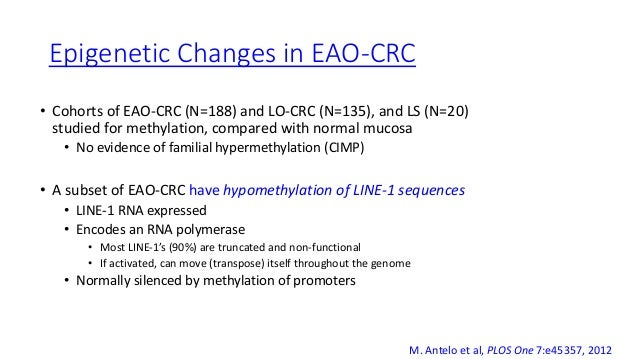 5th Annual Early Age Onset Colorectal Cancer - Session V: Part II