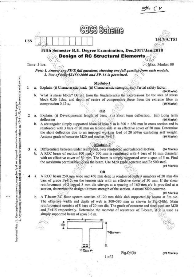 Try These Vtu Cbcs Notes Civil Engineering {Mahindra Racing}