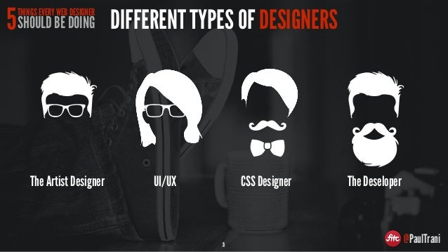 5 Things Every Web Designer Should be Doing Right Now Slide 3