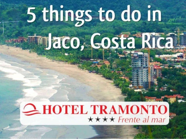 5 things to do in playa hermosa jaco costa rica for Oficina turismo costa rica