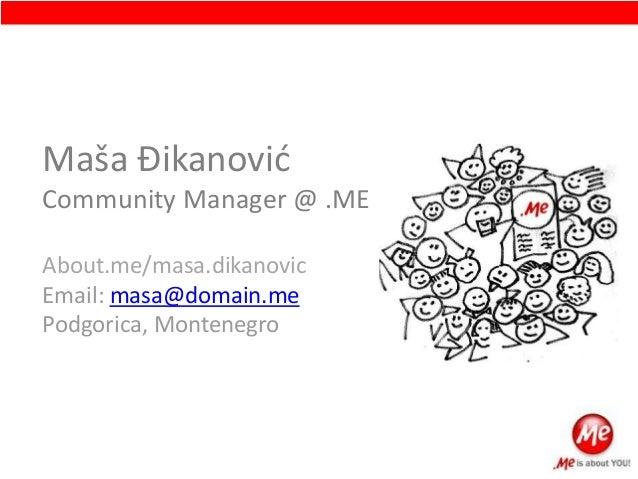 Evolution of Marketing with the Development of Social Media Slide 2