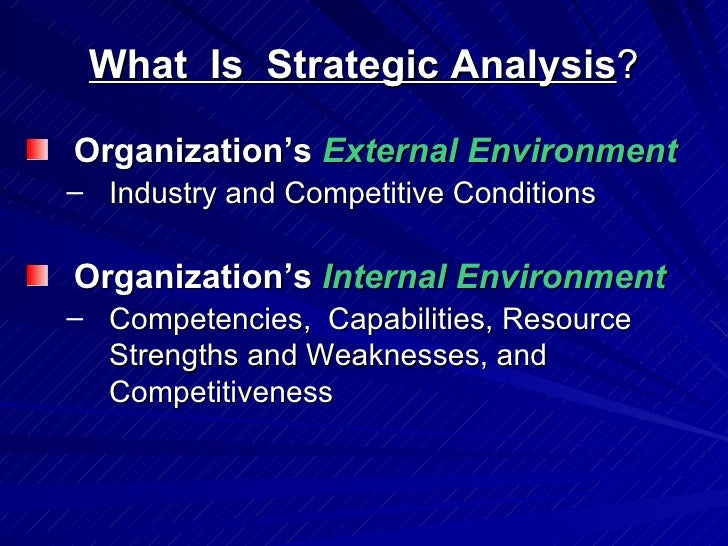 industry competitive analysis You need to explain your competitors' positioning and describe their strengths  and weaknesses you should write this part in.