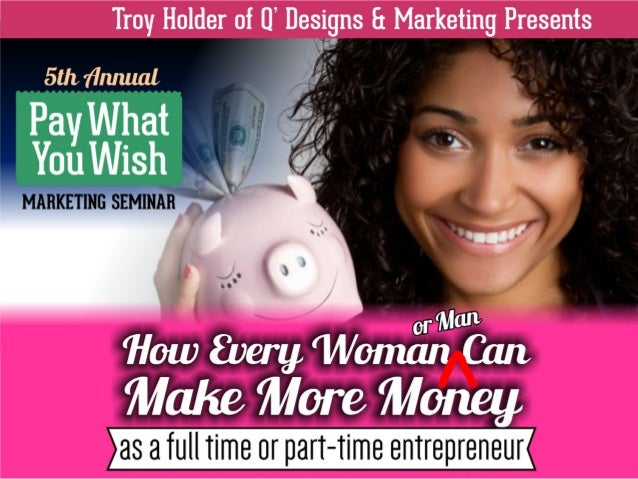 """…to give entrepreneurs and small businesses access to professional marketing solutions at a """"fee"""" their can afford."""