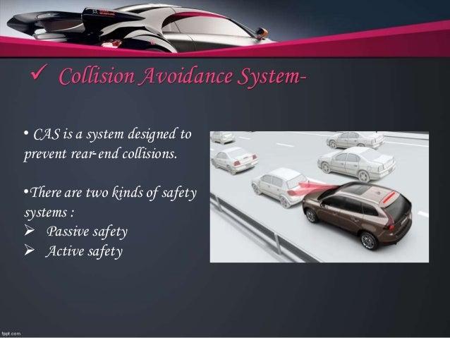 Collision Avoidance System