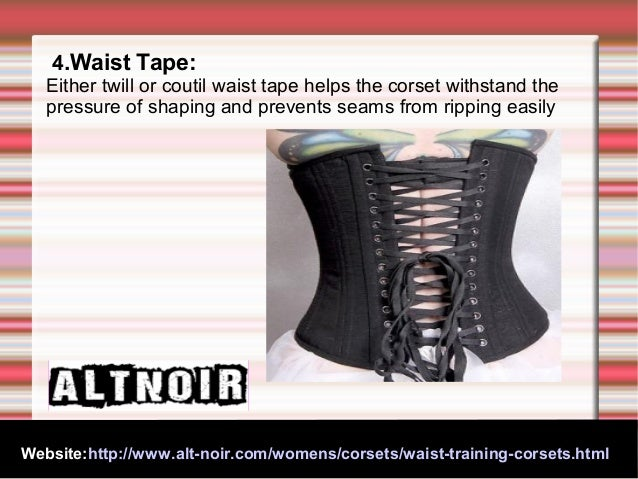Tips For Buying Corsets