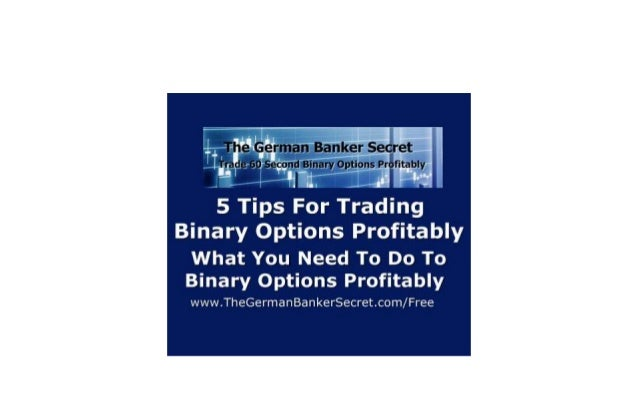 ALL THE LINKS IN THIS VIDEO ARE INTERACTIVE AND YOU CAN CLICK ON THEM WHENEVER YOU WISH.  5 Tips For Profitable Binary Opt...