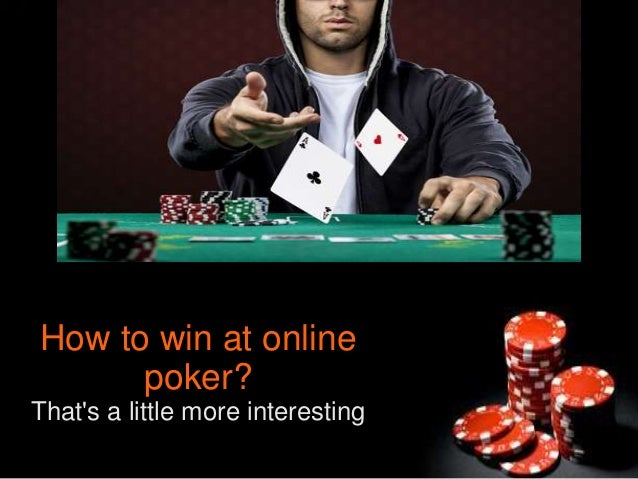 Tips on winning at a casino casino bonus gratuiti