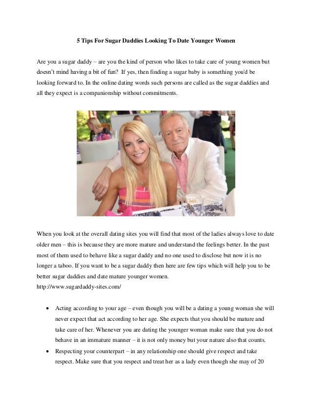 Sugar Daddies online dating site