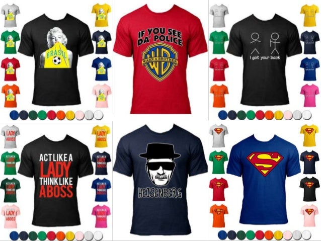Shirts | isshirt.com - Part 386