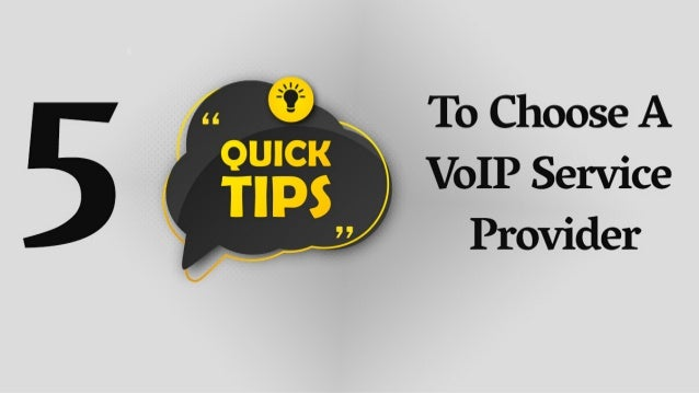 In this digital era, everyone is aware of VoIP technology and its benefits in their business. But figuring out the right s...