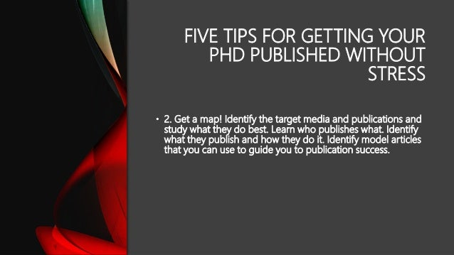 Where to buy dissertation publish your