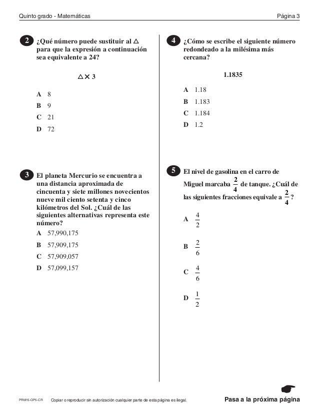 Magnífico Hojas De Trabajo De Matemáticas Práctica Noveno Grado ...