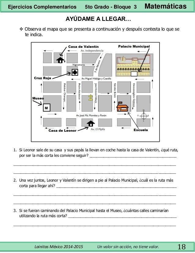 Contemporáneo 5to Grado Valor Matemáticas Hojas De Cálculo Lugar ...