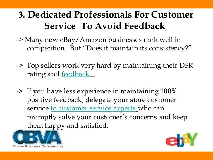 EBay Support