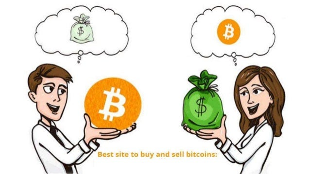 Best site to buy and sell bitcoins szintetika betting