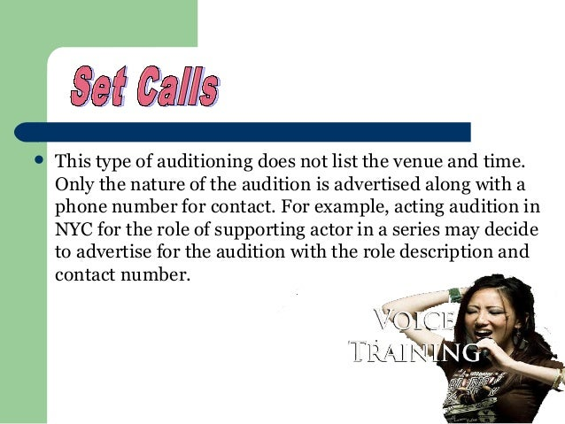 Best hindi songs to sing for an audition
