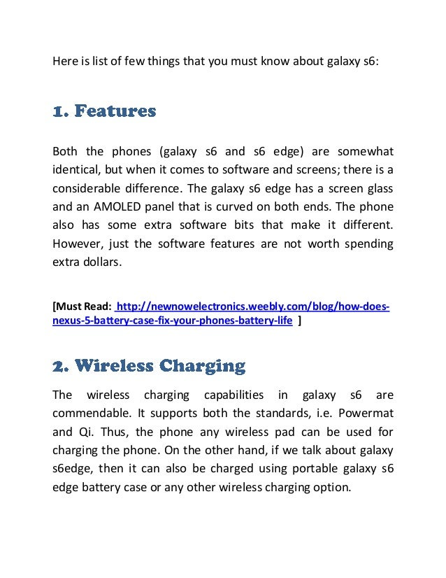 commission sharing agreement template - 5 unknown facts about galaxy s6 that no one will tell you
