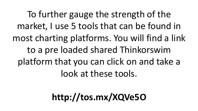 5 Vital Tools To Improve Your Trading