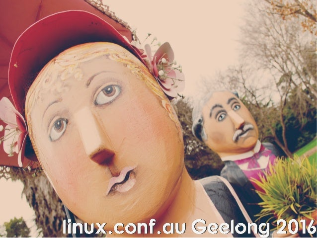 2 GlusterD Thread Synchronization using user space RCU Atin Mukherjee SSE-Red Hat Gluster Maintainer IRC : atinm on freeno...