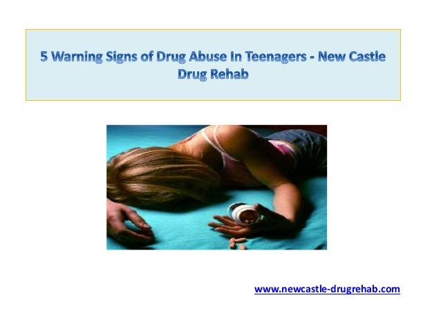 essay on drug abuse in teenagers