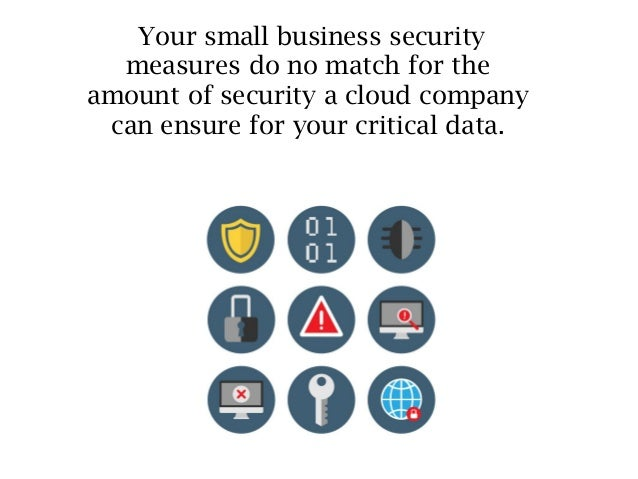 how can technology help small business Cloud computing has given companies affordable and flexible solutions to deal with rapidly advancing technological demands however, for the small business owner, there are still many common misunderstandings about using cloud services.