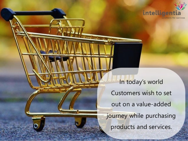 5 Ways To Create Added Value For Customer Service Slide 2