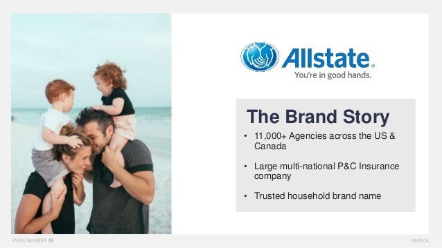 • 11,000+ Agencies across the US & Canada • Large multi-national P&C Insurance company • Trusted household brand name The ...