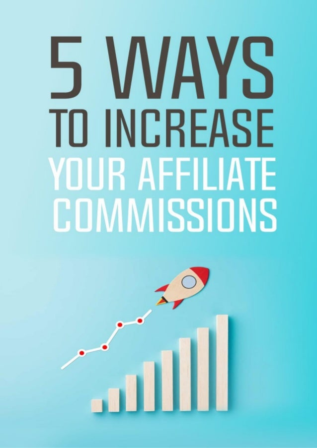 Affiliate marketing is a business model with huge opportunities for marketers. In this report, you're going to learn how t...