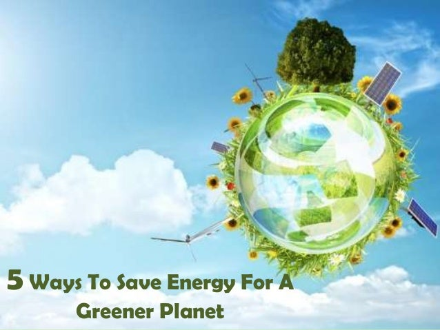 6 Reasons You Should Care About Our Environment
