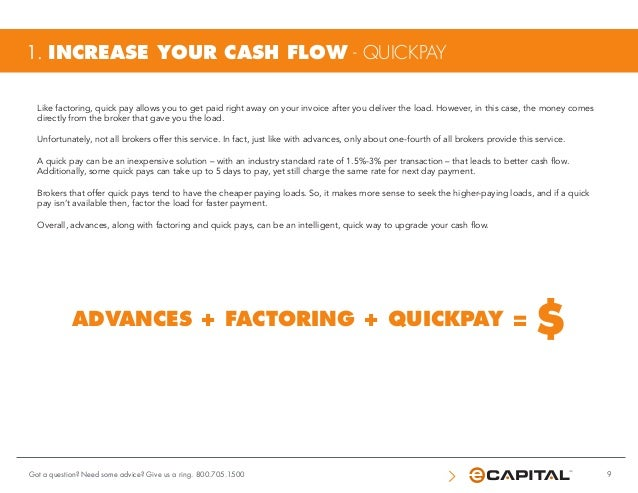 5 ways your trucking company can boost its profits in 2014 Different Ways You Can Use To Pay Great Trucking Rates on