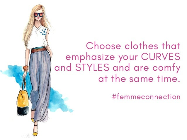 5 Women Dress to Look Gorgeous and Fashionable Slide 3
