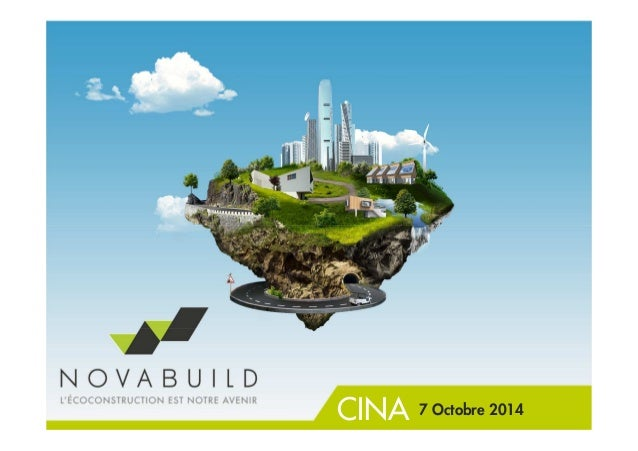 CINA 7 Octobre 2014