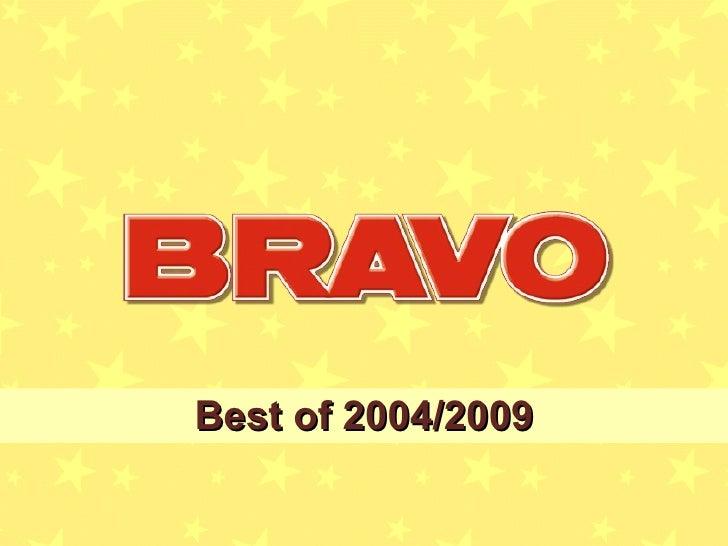 Best of 2004/2009