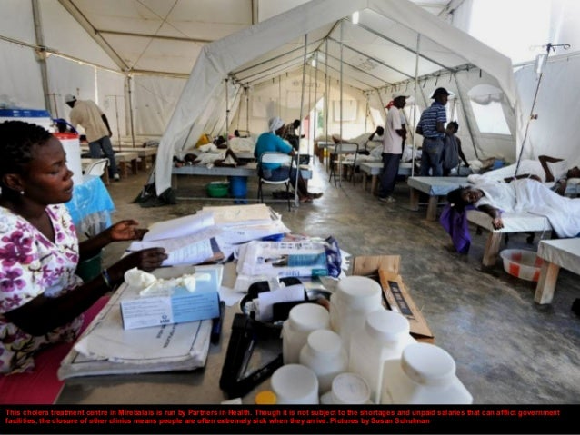 Unlike many of those who arrived at Camp Acira, these people are still waiting to be rehoused. According to camp coordinat...