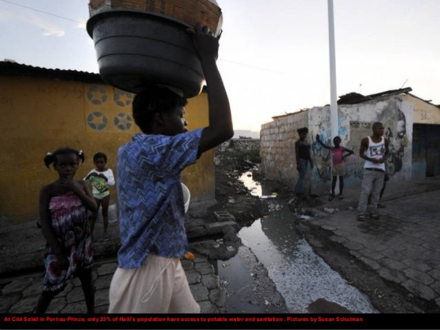 5 years later: Remembering the 2010 Haiti Earthquake