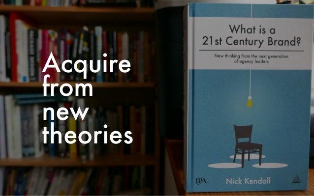 Something fascinating unites these three books…