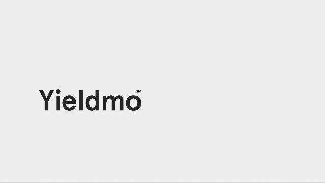 David Goligorsky, Yieldmo // 13 Essential Sensibilities for Design En…
