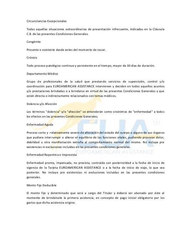 Eua es es master condiciones generales noviembre 2015 eua for Clausula suelo oficina directa