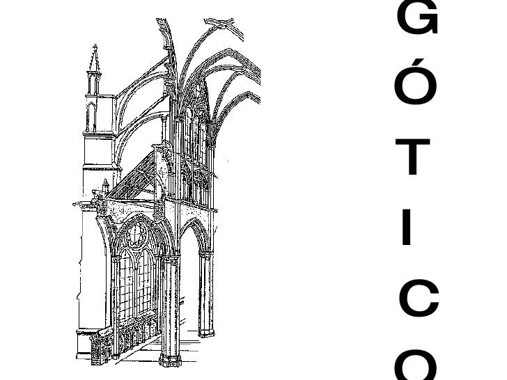 GÓTICO