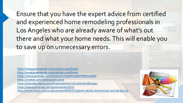 Save With These Tips When Upgrading Your Home