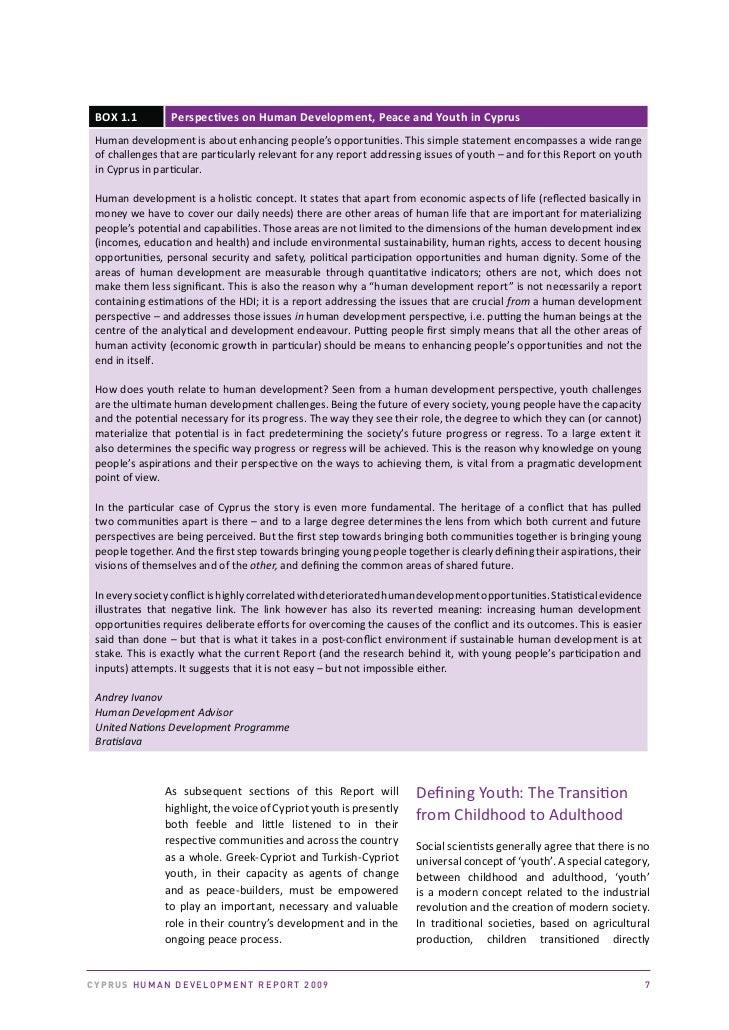 human development report 2009 pdf