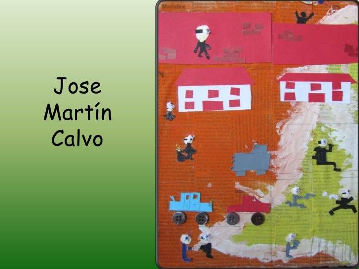 JoseMartínCalvo
