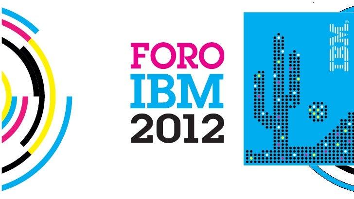 AdministrandoEficientemente laExplosión de Información           Martin Coste Ferretti           IBM Brand Manager        ...