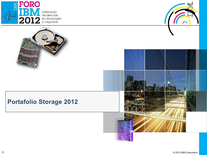Ibm technical specialist midrange storage