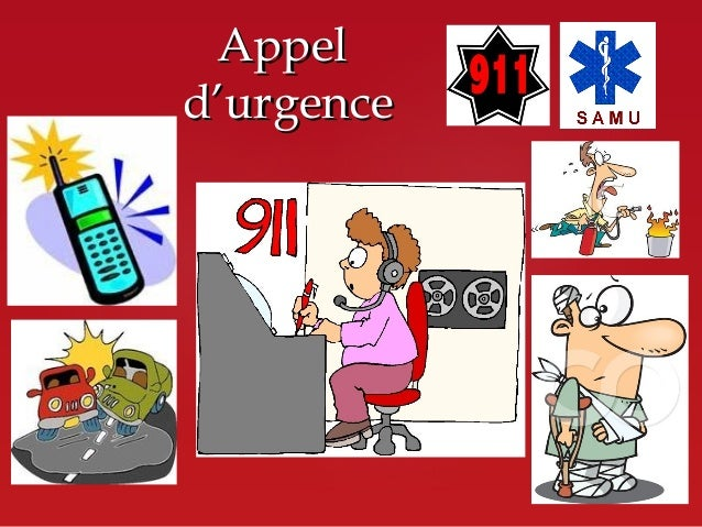 Appeld'urgence