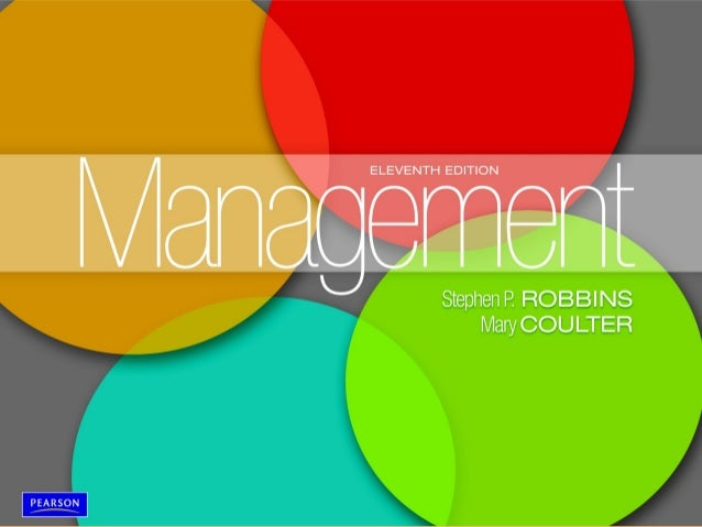 Copyright © 2012 Pearson Education, Inc. Publishing as Prentice HallManagement, Eleventh Edition by Stephen P. Robbins & M...