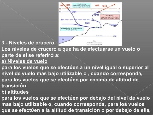 1.- Estela turbulenta La aeronave que por las reglas siguientes este obligada a mantenerse fuera de la trayectoria de otra...