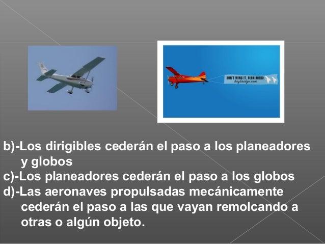 CAPITULO 4 Reglas de vuelo visual (VFR) Excepto cuando lo autorice la dependencia de control de transito aéreo, en vuelos ...