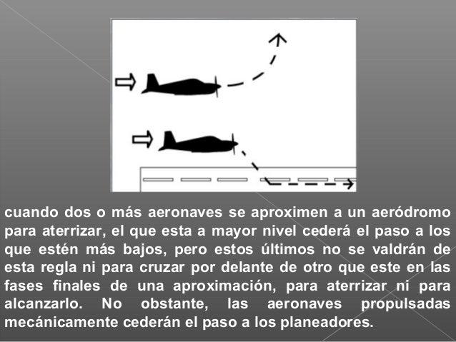 b)-en cualquier otra parte distinta especificada en a), a una altura menor de 150 mts (500 pies) sobre tierra o agua.