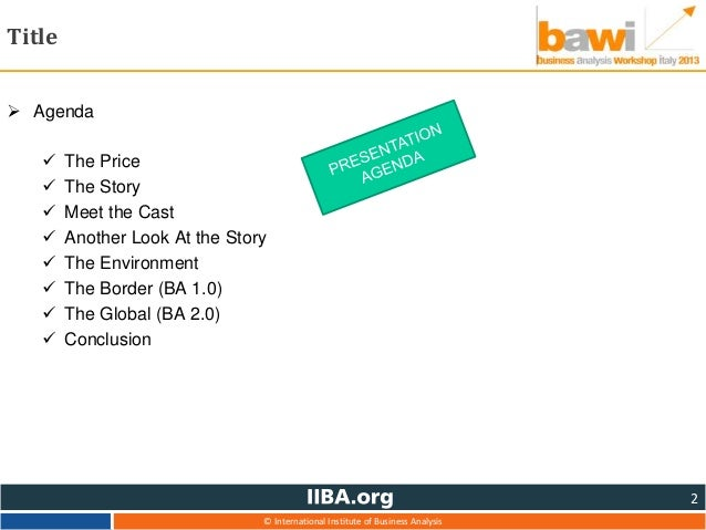 bawi2013-intervento-iiba_nigeria Slide 2
